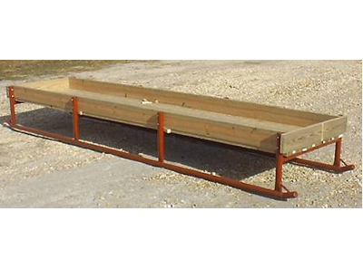 Bunk Feeder DS-116